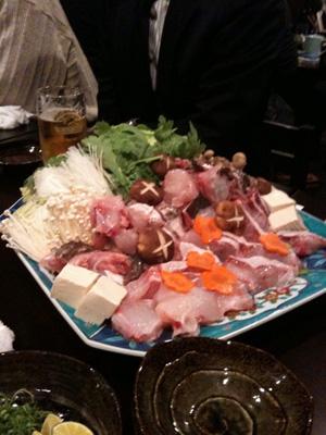 魚匠 神戸 隆明様