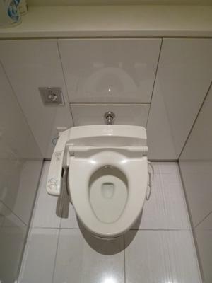 業務用トイレ