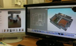 3Dプランニング
