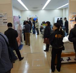 TOTO西神ショールーム イベント風景