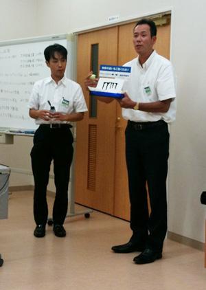 TOTO光触媒ハイドロプロテクト